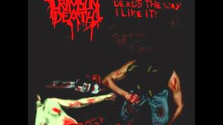 Crimson Death - Realm Of Chaos