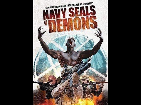 Navy Seals vs. Zombies   1 2015  Molly Hagan, Ed Quinn Movie HD