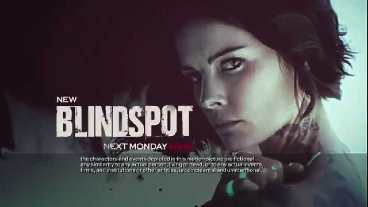 "Download Blindspot Season 1 Episode 8 Promo ""Persecute Envoys"""