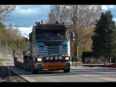 Scania R143E 500 \8/ Sound NSM AB