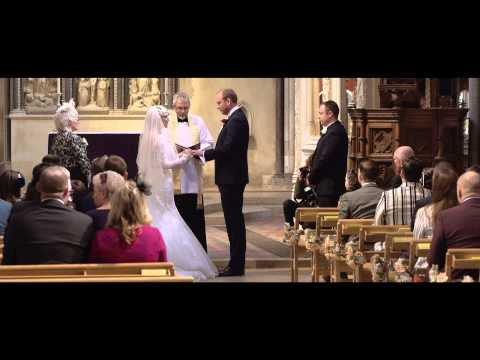 The Wedding of Dominique & Keith   Trailer