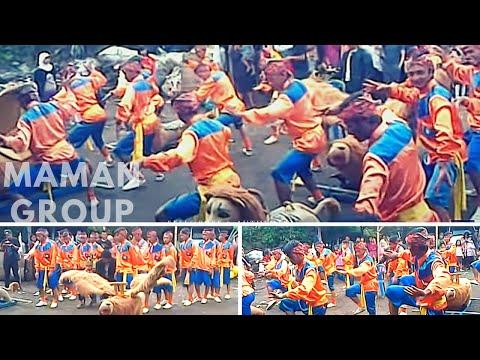 Singa Depok MAMANGROUPⓜ   Tarian Pembuka/Opening Dance