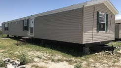 Used Repo 3b2b Mobile Home in Texas