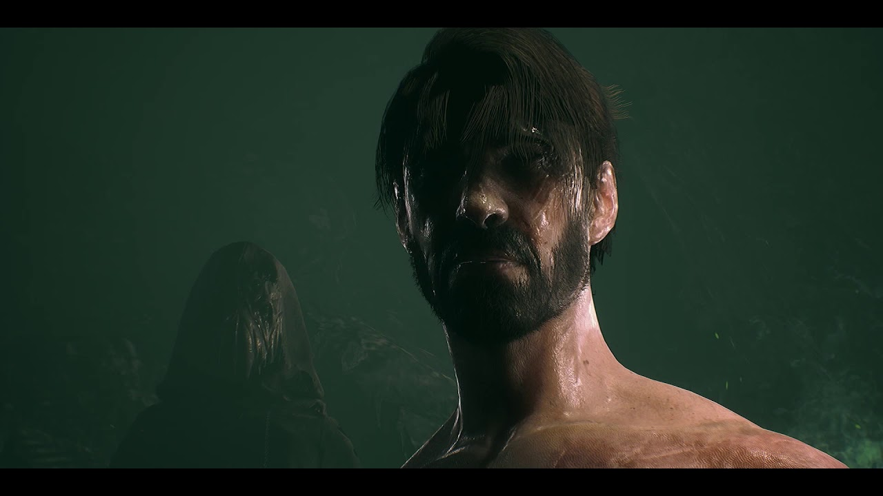 Call of Cthulhu: The Official Video Game - E3 2018 Trailer