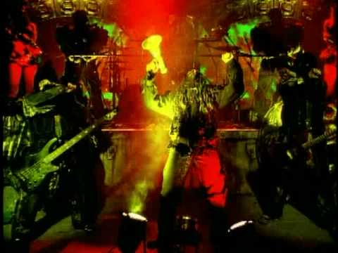 Rob Zombie - What Lurks on Channel X (music video) mp3
