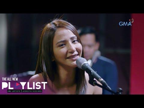 Playlist: Katrina Halili – Para Sa Akin