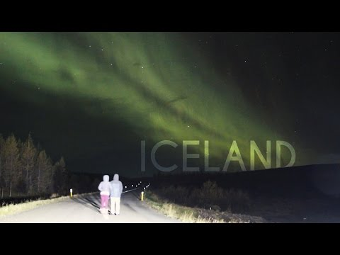 How to Travel to ICELAND on a BUDGET (secret revealed) + SHORT FILM