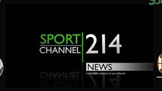 Gambar cover Live stream di Sport Channel 214