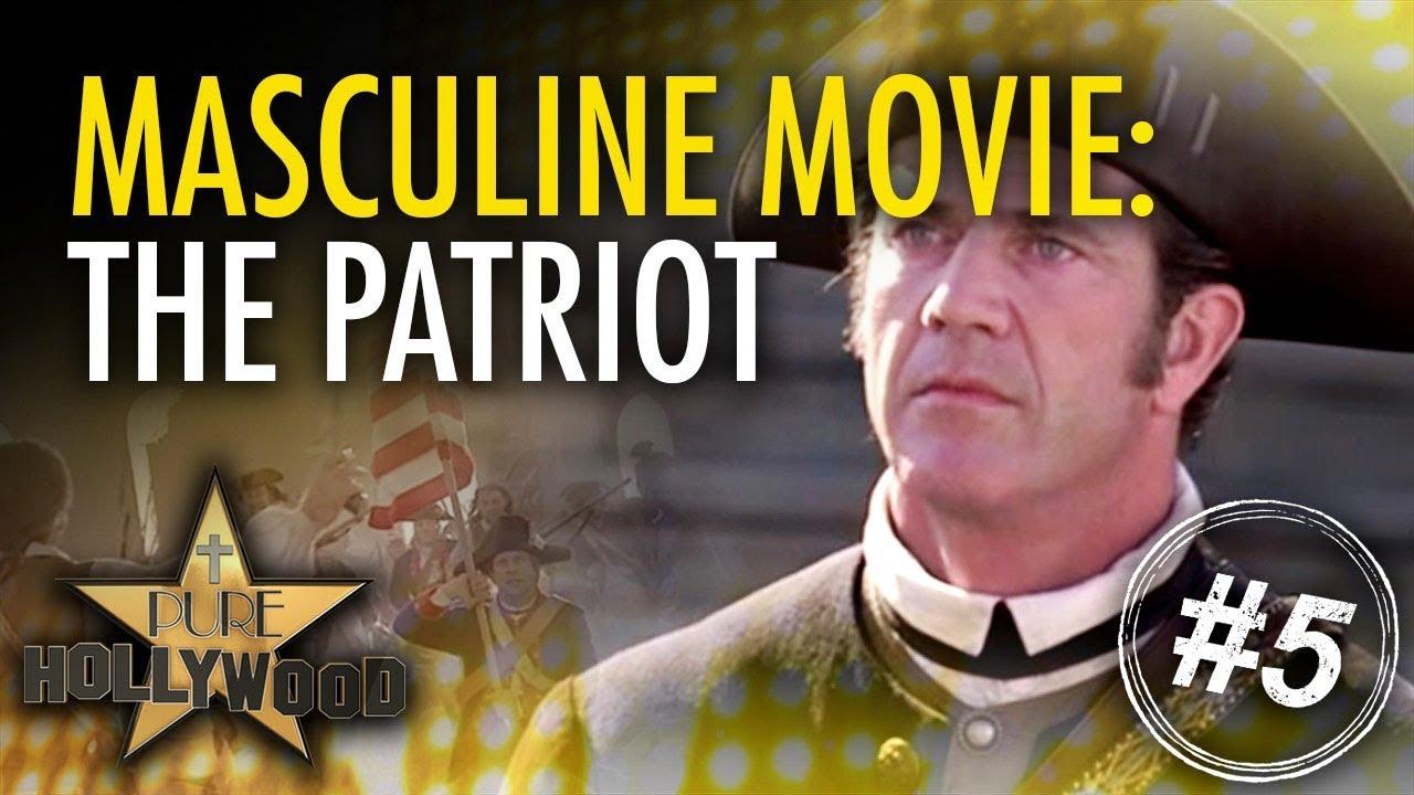 "Toxic Masculinity Film Festival: ""The Patriot"" (2000 ..."