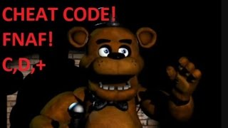 Download How To Skip Nights In Fnaf 1 Beat 4 20 Mode Funny
