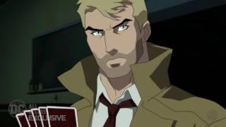 Тёмная Лига Справедливости (Justice League Dark) - Отрывок 1