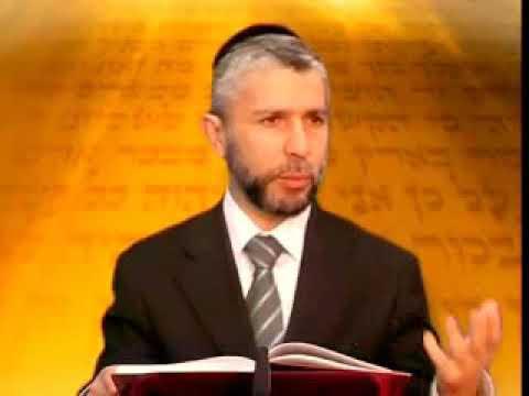 הרב זמיר כהן פרשת בחוקותי   Rabbi Zamir Cohen, Parashat Bechukotai    ✡