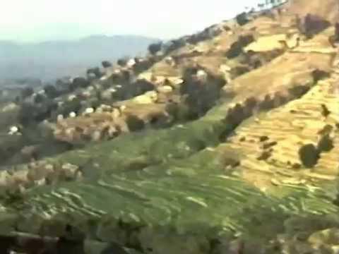 NEPAL  dall'Himalaya alla valle di Kathmandu