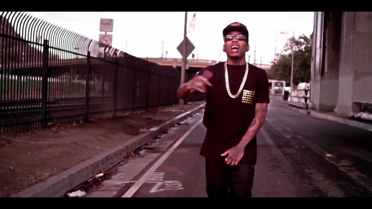 Hell And Back Kid Ink Youtube