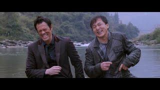"Промо. ""Отпетые напарники"". Кино с Джеки Чаном на Своём ТВ. 1 апреля в 22:00."
