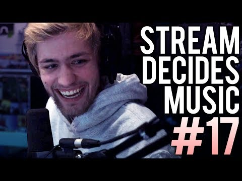 Stream Decides The Music #17 Sellout Sunday