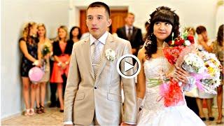 Шок ! На свадьбе  невеста говорит – НЕТ !