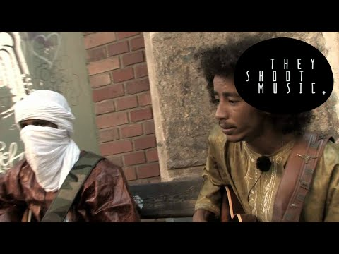 Tamikrest - Aratan N'Adagh / THEY SHOOT MUSIC