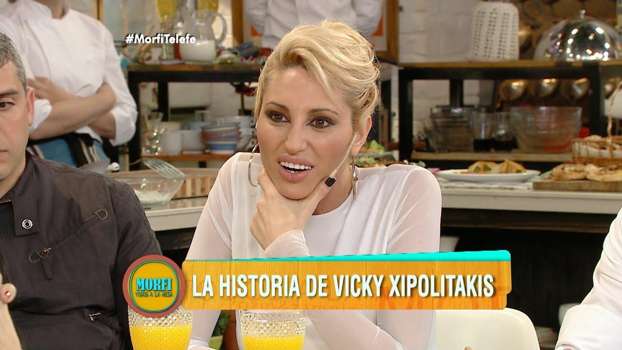 Vicky Xipolitakis
