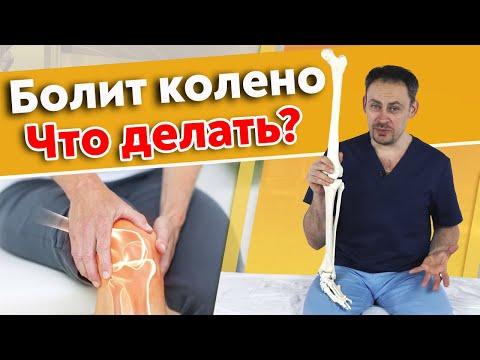 Почему болит коленный сустав? | Как крепятся колени: основные структуры мышц