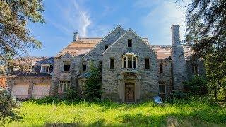 Explore - Abandoned $3 Million Mansion