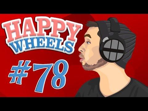 PINBALL WIZARD   Happy Wheels - Part 78