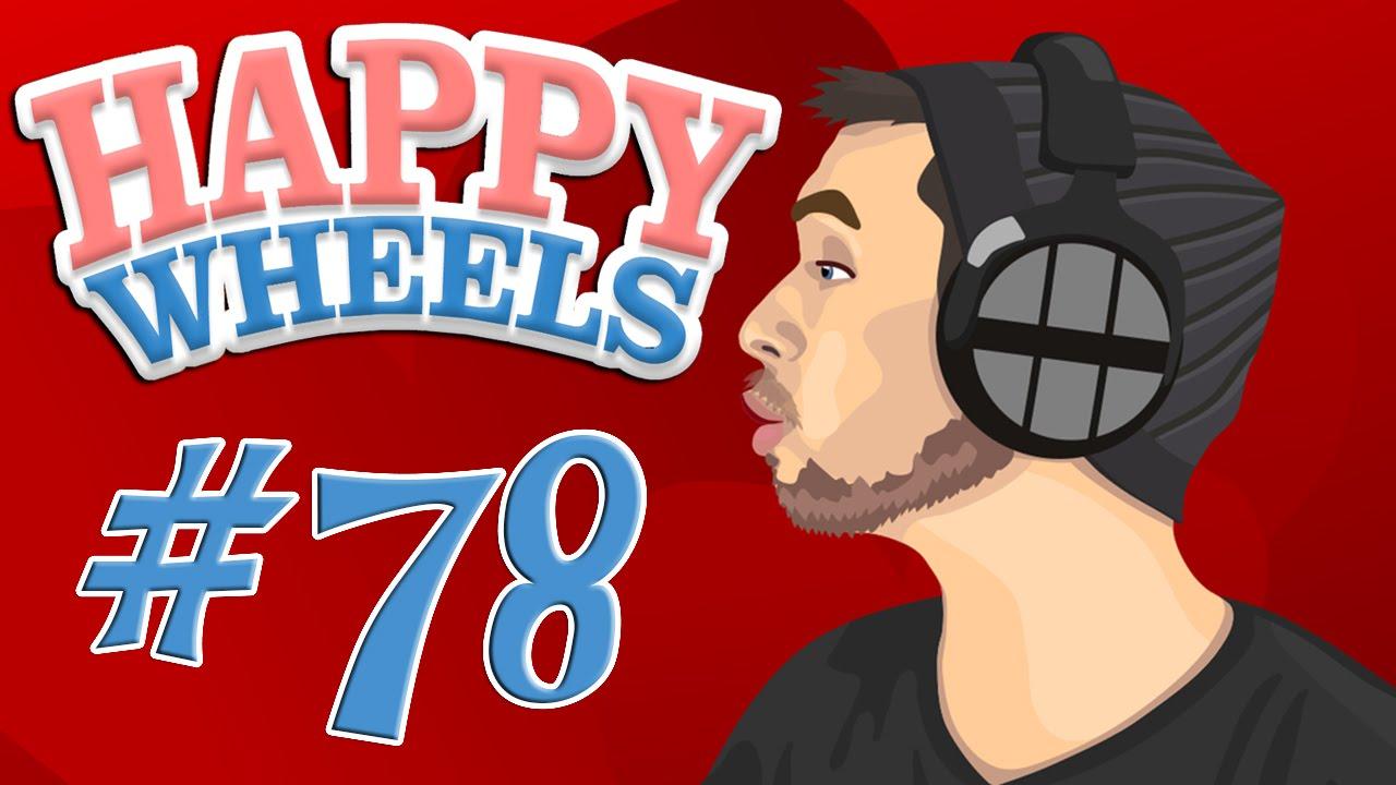 Pinball wizard happy wheels part 78 jacksepticeye - Let s play happy wheels ...