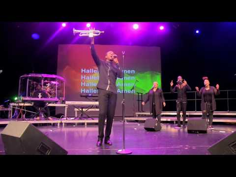 NIGHT OF WONDERS 2017 FT NATHANIEL BASSEY |RCCG LIVING SPRING PITTSBURGH