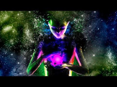 Frequência de Ativação EU SUPERIOR: 741Hz Tom Milagre | Despertar Intuição Alma | MÚSICA MEDITAÇÃO