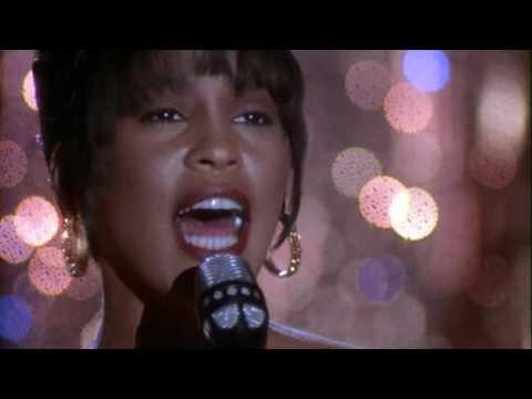Whitney Houston I Will Always Love You