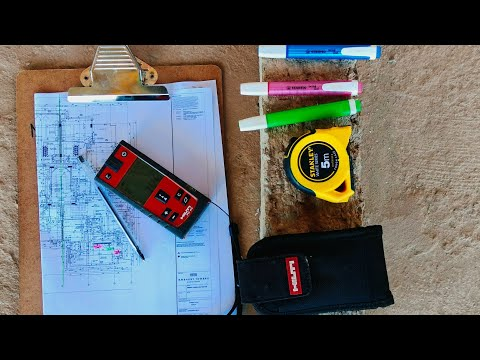 What Does A Quantity Surveyor Do? Diary of A Student Q.S