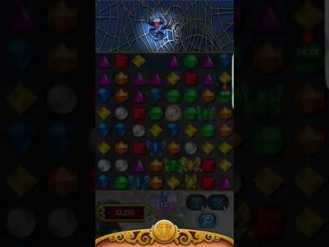 Bejeweled classic- zen,diamond mine, and butterfly new world record