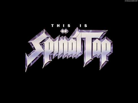 Spinal Tap- (Listen to the) flower people say