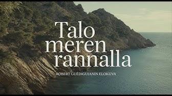 TALO MEREN RANNALLA -elokuvan traileri (Suomi). Ensi-illassa 27.4.2018.