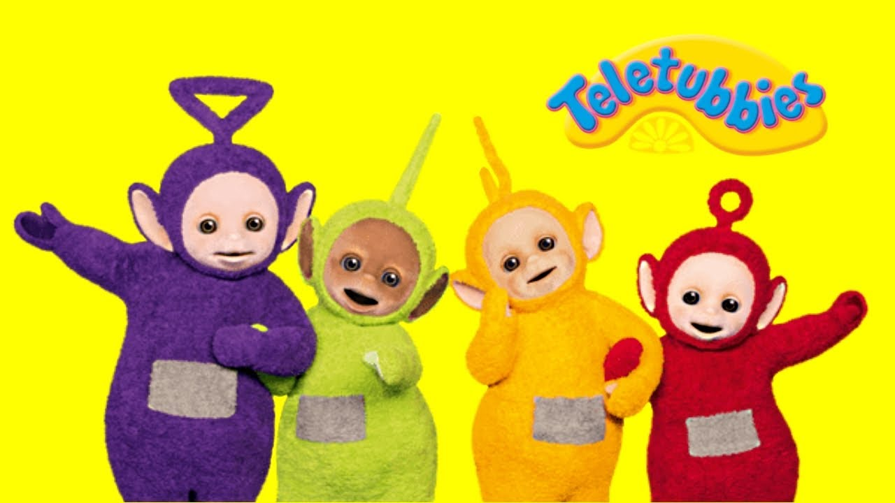 - Teletubbies Coloring Pages Teletubbies Coloring Book For