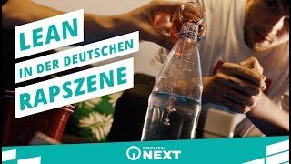 Codein in der deutschen Rapszene // Bremen NEXT Reportage