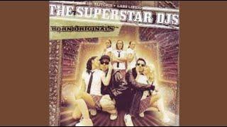 The Superstar DJs - As If