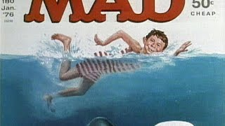 September 20, 1987: MAD Magazine turns 60!