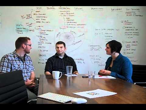 Tech Talk with Katie #11: Chad Schulz and Tim Grov...