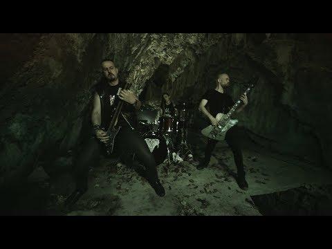 SÖNAMBULA - Huesos (Official Video-clip) [2018]