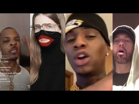 Celebs React To Gucci Racism (ft. T.I., Soulja Boy, Trouble & more) Mp3