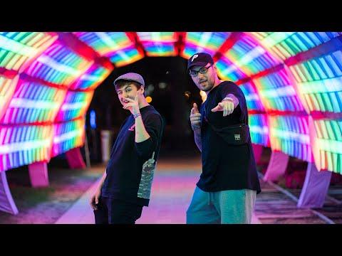 RAPPE NUR DAS GLEICHE feat. LarsOderSo (Musikvideo)