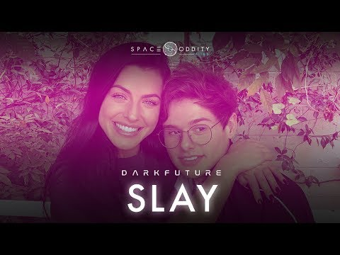 SLAY | Mikey Murphy & Kylie Rae Dating Horror Short Film | Space Oddity Films