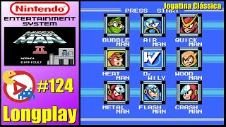 Video NES Longplay Mega Man 2 download MP3, 3GP, MP4, WEBM, AVI, FLV Desember 2017