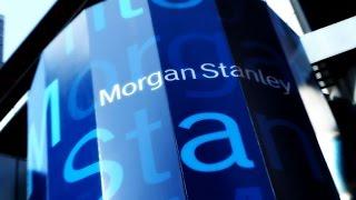 Morgan Stanley Earnings Miss on Bond-Trading Revenue