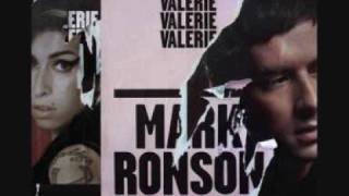 Mark Ronson f t. Amy Winehouse - Valerie (Baby J Remix)