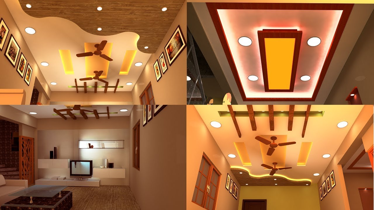 Small living room gypsum false ceiling 1 bhk small duplex house ceiling and furniture design ideas vinup interior homes
