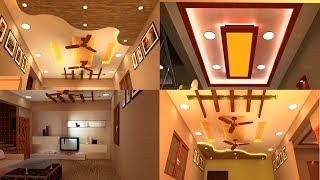 small living room gypsum false ceiling ||1 bhk small duplex house ceiling and furniture design ideas