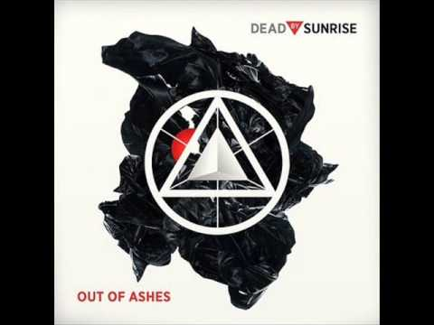 Dead By Sunrise - 11. Walking In Circles (Out Of Ashes)
