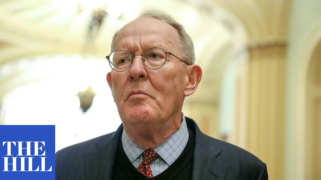 In farewell speech, Tennessee Sen. Lamar Alexander urges ...
